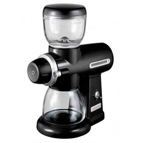 Kávomlýnek KitchenAid 5KCG100EOB Artisan - černá