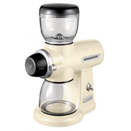 Kávomlýnek KitchenAid 5KCG100EAC Artisan - mandlová
